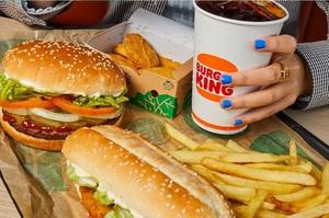 Burger King відкрила в Мадриді свою вегетаріанську філію