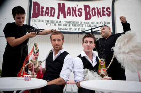 Плейліст жовтня: Diablo Swing Orchestra, Dead Man's Bones і не тільки