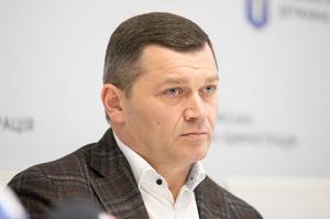 Комісія ТЕБ та НС збереться у п'ятницю щодо рішення про встановлення «червоної» зони у Києві