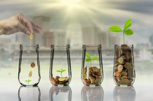 Как оцифровать рынок косметики, приблизить органическую еду к потребителю и собрать прорывные стартапы под одной крышей