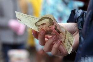 Реальна зарплата в Україні зросла на 6,9% у річному вимірі