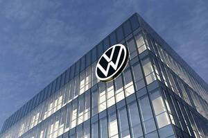 Volkswagen не випустить 500 000 автомобілів у 2022 році через дефіцит чипів