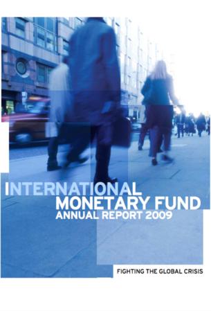 Международный валютный фонд. Годовой отчет – 2009