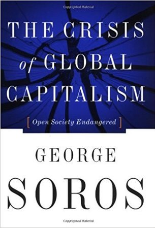 Криза світового капіталізму
