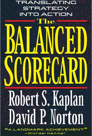 Збалансована система показників. Від стратегії до дії