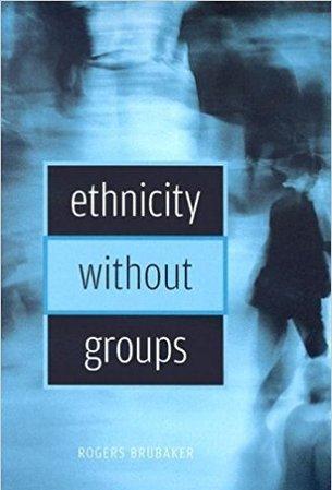 Этничность без групп