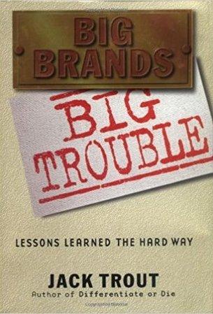Великі бренди - великі проблеми: Чим більш відома компанія, тим важчий її шлях