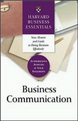 Бізнес-комунікація: Ваш ментор і гід з ефективного ведення бізнесу
