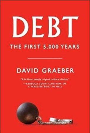 Борг: перші 5000 років історії
