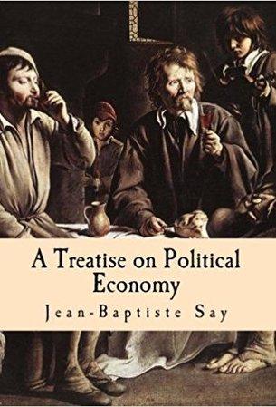 Трактат з політичної економії