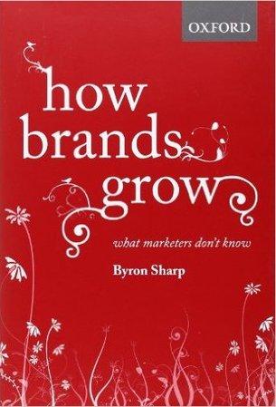 Как растут бренды. О чем не знают маркетологи