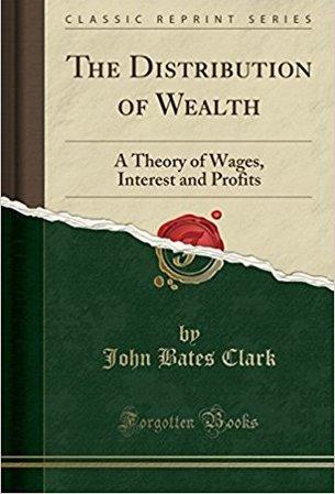 Распределение богатства
