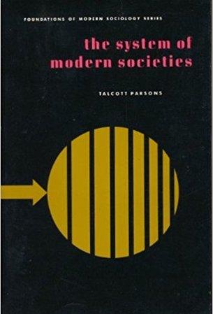 Система современных обществ
