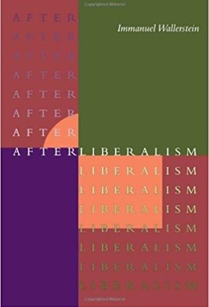 После либерализма