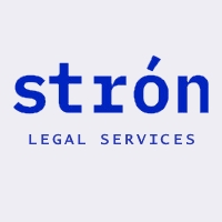 Компанія Stron Legal Services