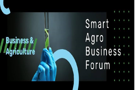 Smart Agro Businesses Forum 2.0
