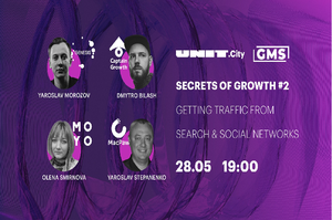 Secrets of Growth: Getting traffic from search & social networks