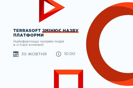 Terrasoft меняет название платформы