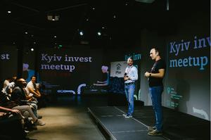 Kyiv Invest Meetup #7 - International Stock Market