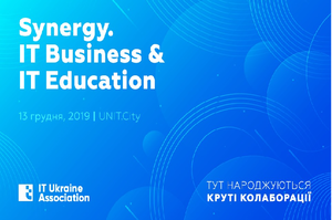 Synergy. Business and Education