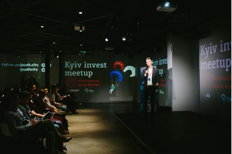 Kyiv Invest Meetup #8