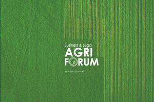 II Business  & Legal Agri Forum