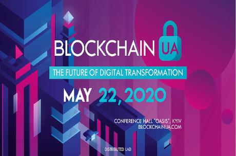 BlockchainUA Kyiv 2020