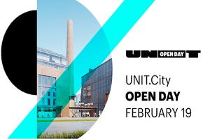 UNIT.City OPEN DAY