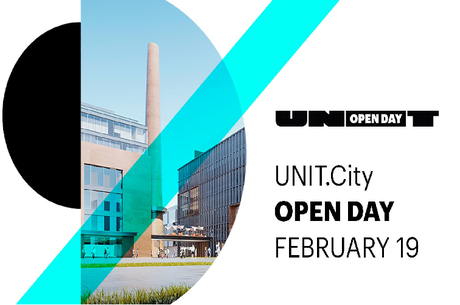 UNIT.City OPEN DAY
