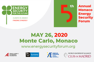 5th Annual Energy Security Forum