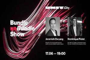 Bundle-Unbundle 2.0 with Jeremiah Owyang, Innovation Analyst