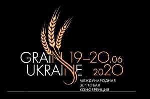 Grain Ukraine 2020