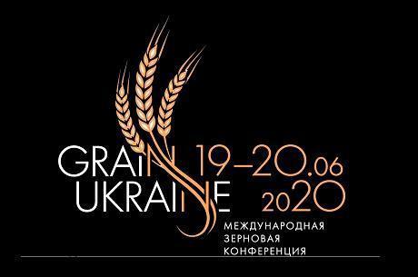 19 Grain Ukraine 2020