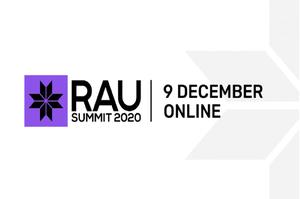 МЕЖДУНАРОДНЫЙ VIII RAU Summit 2020 ПРОЙДЕТ ONLINE