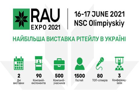 RAU Expo 2021