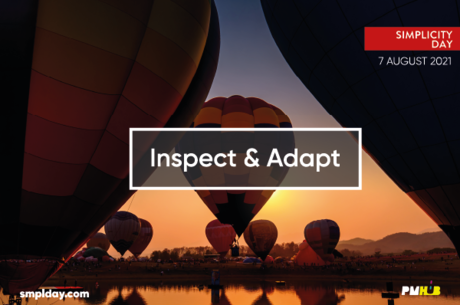 Simplicity Day: Inspect&Adapt