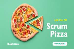 Agile Dojo #28: Scrum Pizza
