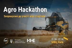 Agro Hackathon