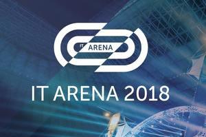 IТ - Arena 2018