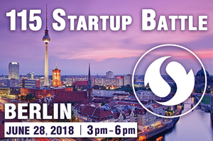 115 Startup Battle (Берлін)