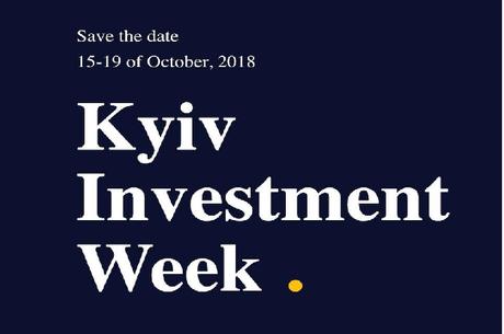 Kyiv Investment Week: Що варто знати про міжнародний інвестиційний тиждень в Україні