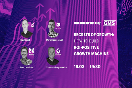 Secrets of Growth: How to build ROI-positive growth machine