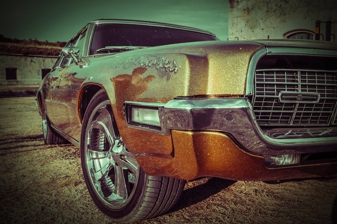 Как начать коллекционировать классические автомобили