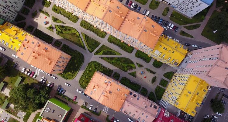 Олександр Попов: «Вирішувати проблему бетонних джунглів, які зараз будують, буде боляче»