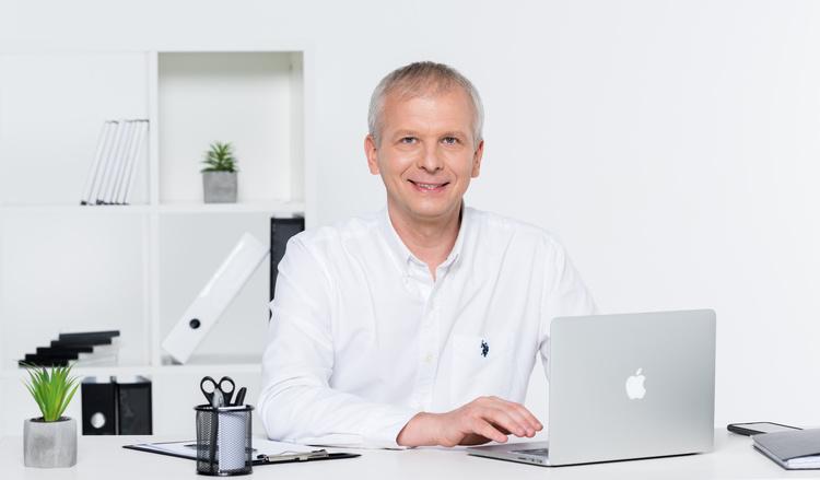 Андрей Колодюк: «Создать собственный стартап – это уже часть культуры прогрессивного населения»