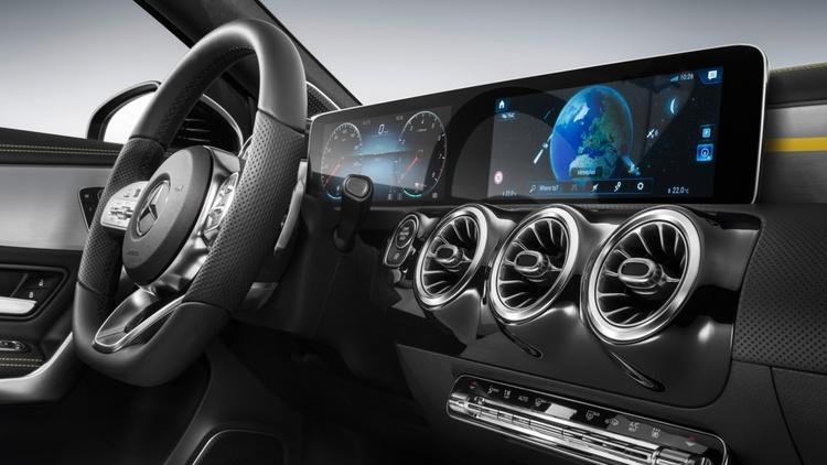 Новинки Женеви: на автосалоні відбулись прем'єри серійних авто