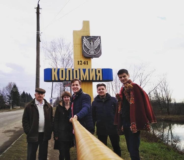 Український письменник: «Я створюю ті історії, які б сам читав і купував»