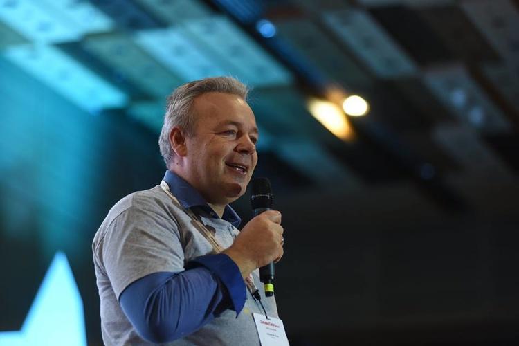 Голова ЕРАМ Ukraine: «Аутсорсинг – це «червоний океан», ця ніша була цікава 20 років тому»
