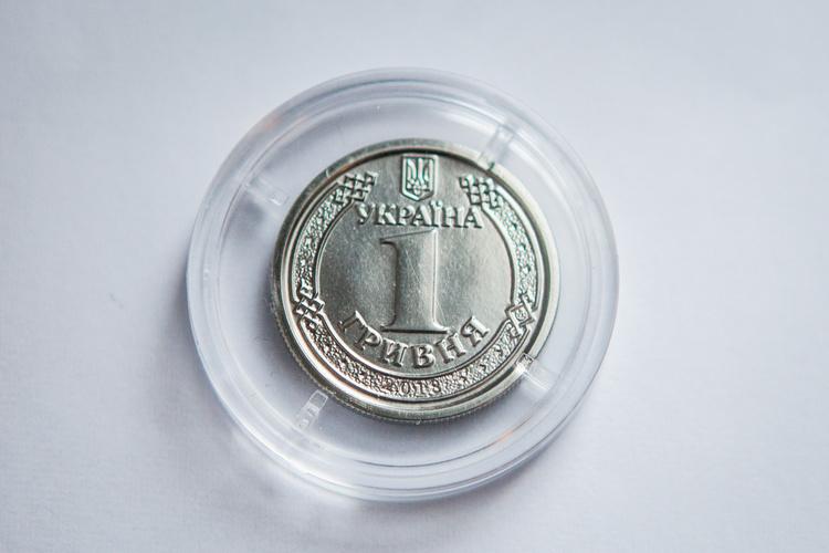 Замість купюр: вУкраїні ввели нові монети