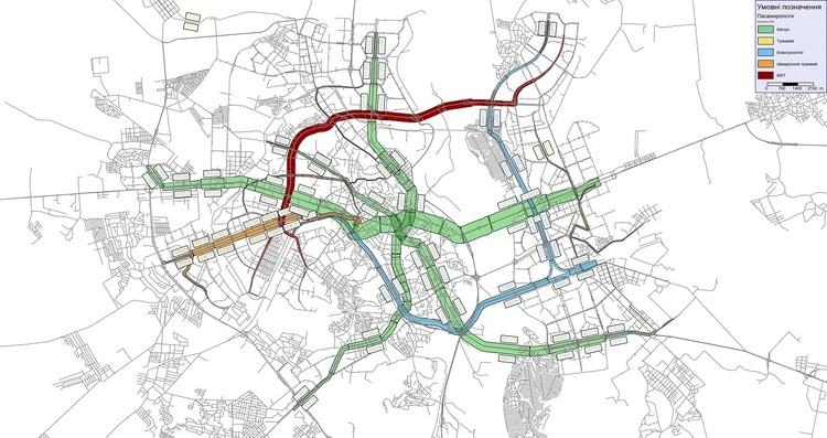 Роги і рейки: яке транспортне рішення потрібно Троєщині